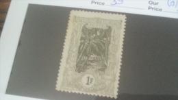 LOT 233767 TIMBRE DE COLONIE CONGO NEUF(*) N�39 VALEUR 30 EUROS
