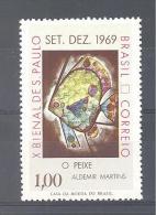Michel # 1235  **   Aldemir Martins - Brésil