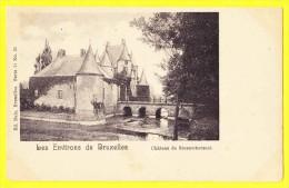 * Steenokkerzeel - Steenoekerseel (Vlaams Brabant - Brussel) * (Ed Nels, Série 11, Nr 51) Chateau, Kasteel, TOP, Rare - Steenokkerzeel