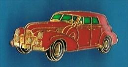 PIN´S //   . BUICK CENTURY 1940 - Badges