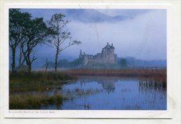 SCOTLAND - AK 211203 Kilchurn Castle Am Loch Awe - Andere
