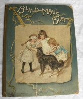 ENFANTINA - BLIND MAN'S BUFF Stories And Rythmes For Holidays Times Robert Ellice Mack St Clair Simmonds Bell Bennett - Enfants