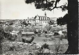 Bédoin - Vaucluse - Vue Générale - Ses Sports D´hiver, Son Tourisme, Ses Truffes, Ses Vins De Cuvée - Non Circulée - Otros Municipios