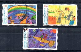 """Greece - 2000 - """"Stampin"""" For The Future (Part Set) - Used - Grèce"""