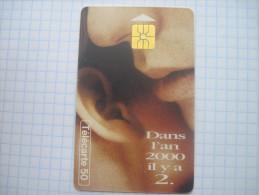 France. France Telecom. Advertising .   01/1997 - Advertising