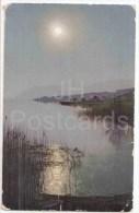 photograph - lake - nature - NZG Serie 52 No 1882 - circulated in Estonia 1926