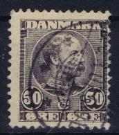Denmark: 1904 Yv Nr 46  Mi Nr 50 Used - 1864-04 (Christian IX)