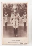 Romania Old Uncirculated Postcard - Movie Stars - Ivan Mosjoukine - Acteurs
