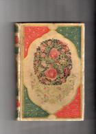 AGENDA Des Grands Magasins Du Printemps 1935 - Blank Diaries