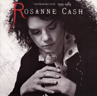 CD - ROSANNE CASH - Retrospective 1939-1989 - Country & Folk