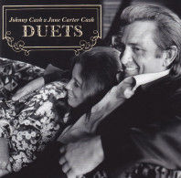 CD - JOHNNY CASH Et JUNE CARTER - Country & Folk