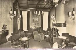 LUXEMBOURG - Grand Hôtel Brsseur - Son Old-Inn-Bar - Tel. 58 01 - Sonstige