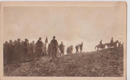 DOCUMENTS HISTORIQUES SERBES-Le Drapeau Du Régiment De Fer Serbe (Morava II) - Guerres - Autres