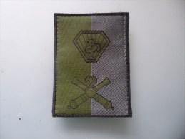 Insigne Basse Visibilité Brigade D Artillerie D Hagueneau - Ecussons Tissu