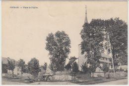 23572g PLACE De L'EGLISE - CANON - Cherain - Gouvy