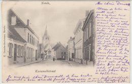 23594g KARNEMELKSTRAAT - Nevele - 1902 - Nevele