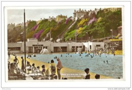Folkestone Swimming Pool - Folkestone