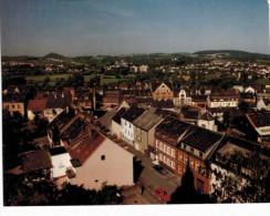 Allemagne - Wiebelskirchen  ? - Kuchenbergstrass Mit Blick Zur Gross Wies - Kreis Neunkirchen