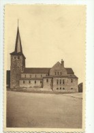 Verlaine  *  Eglise - Verlaine