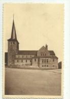 Verlaine  *  Eglise