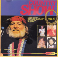 CD - COUNTRY SHOW - Volume 4 - Country & Folk