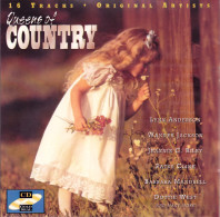 CD - QUEENS OF COUNTRY - Country Et Folk