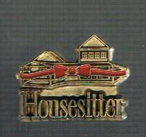 House Sitter - Pin's