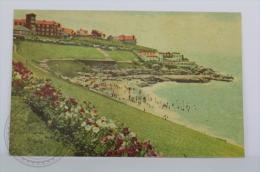 Old Postcard Argentina - Mar De Plata, Playa Chica  - Unposted - Argentine