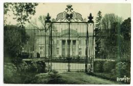 LA JARNE. - Château De Buzay - France