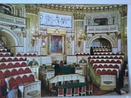 Cart. -  Camera Dei Deputati Del Regno Sardo-Museo Naz. Del Risorgimento - To. - Spettacolo