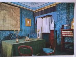 Cart. --Museo Naz. Del Risorgimento - To. Studio  Di Camillo Cavour Al Ministero. - Spettacolo