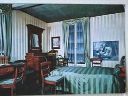 Cart. --Museo Naz. Del Risorgimento - To. Camera Nella Quale Morì Carlo Alberto. - Spettacolo