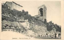 CAHORS TOUR DES PENDUS - Cahors