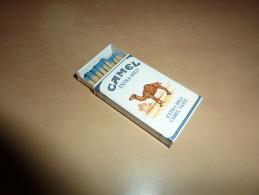 "Boîte D'allumettes *x SEITA Type 501 Valois ""CAMEL EXTRA MILD / CAMEL MILD"" - Matchboxes"