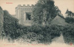 LE PLESSIS ROBINSON - CHATENAY - Château Du Moulin Fidèle - Le Plessis Robinson