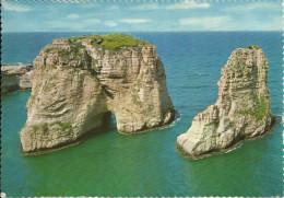 = 03223  - LEBANON  - 1970 - 1980 - UNUSED  =