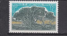 TAAF-         N° 29- Belle Gomme D´origine....... COTE : 32 Euros - Unused Stamps