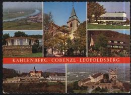 Dobling-Kahlenberg-Cobenzl-Leopoldsberg-unused,perfect Shape - Wien