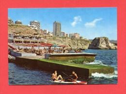 Liban - Beyrouth - Sporting Club Beach