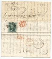 Estados Unidos 22 - Briefe U. Dokumente