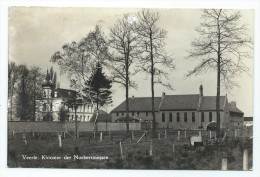 Photo Carte - Foto Kaart - VEERLE - Klooster Der Norbertinessen - CPA  // - Laakdal