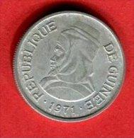 5 SYLIS   (KM 45)  TTB 6 - Guinée