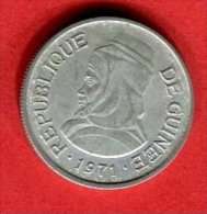 5 SYLIS   (KM 45)  TTB 6 - Guinea