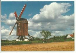 SINT-MARTENS-LATEM - Koutermolen - Sint-Martens-Latem