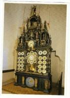 CPM Besancon,cathedrale St Jean, Horloge Astronomique - Besancon