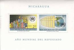 Nicaragua Hb 95 - Nicaragua