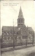 COURTRAI - KORTRIJK  -  Eglise Saint-Jean - Sint-Jans Kerk - Kortrijk