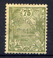NCE - N° 101* - BAIE DE NOUMEA - Nouvelle-Calédonie