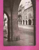 REMIREMONT  -  ** LES ARCADES **  -  Editeur : LA CIGOGNE   - N°33012 N Ou (88.383.68) - Remiremont