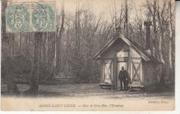 Boissy Saint Leger Parc De Gros Bois L'Hermitage - Boissy Saint Leger